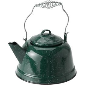 GSI Bouilloire à thé 2,4l, green